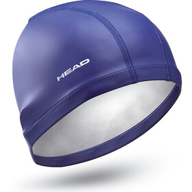 Head Nylon Pu Coating Casquette, royal